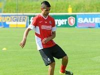SC Freiburg testet Gonzalo Z�rate von YB Bern