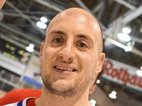 Routinier Dennis Meyer verl�ngert Vertrag beim EHC