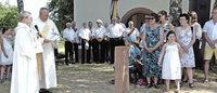 Fest zu Ehren des Kirchenpatrons