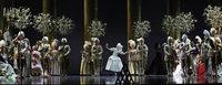 Sommerfestival mit dem Mariinsky-Theater St.- Petersburg