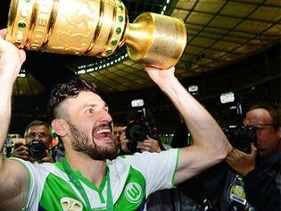 Daniel Caligiuri: Ex-Freiburger freut sich auf die Champions League