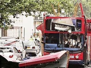 Briten trotzen Terrorgefahr zehn Jahre nach Anschl�gen