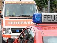 Leck am Gasverteiler: Erdgas im Rathaus ausgetreten