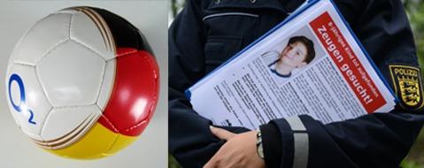 Fall Armani: Stecken die Ermittlungen fest?