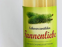 """Tannenliebe"": Freiburger Jurist kreiert neuen Drink"