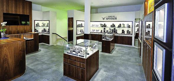 Juwelier Spinner Offenburg