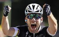 Der Sieger widmet seinen Erfolg Tony Martin