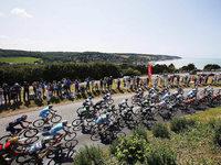 Tour de France: Definitiv nicht auf sauberen Pfaden