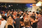 Egringen feiert Sommerfest mit dem Musikverein