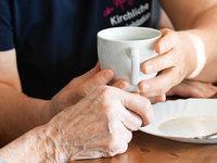 Welche Leistungen das neue Pflegest�rkungsgesetz bietet