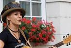 Fotos: Schopfheim wird zur Stra�e der Lieder