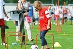 Fotos: SC Freiburg feiert den Schwarzwald-Familientag