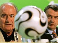 Fifa will den Befreiungsschlag aus der Krise schaffen