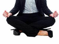 Achtsamkeit: Gezielt gegen den Stress vorgehen