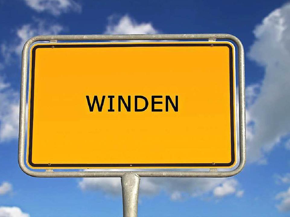 Erleichterung in Winden.  | Foto: BZ/cmfotoworks, fotolia.com