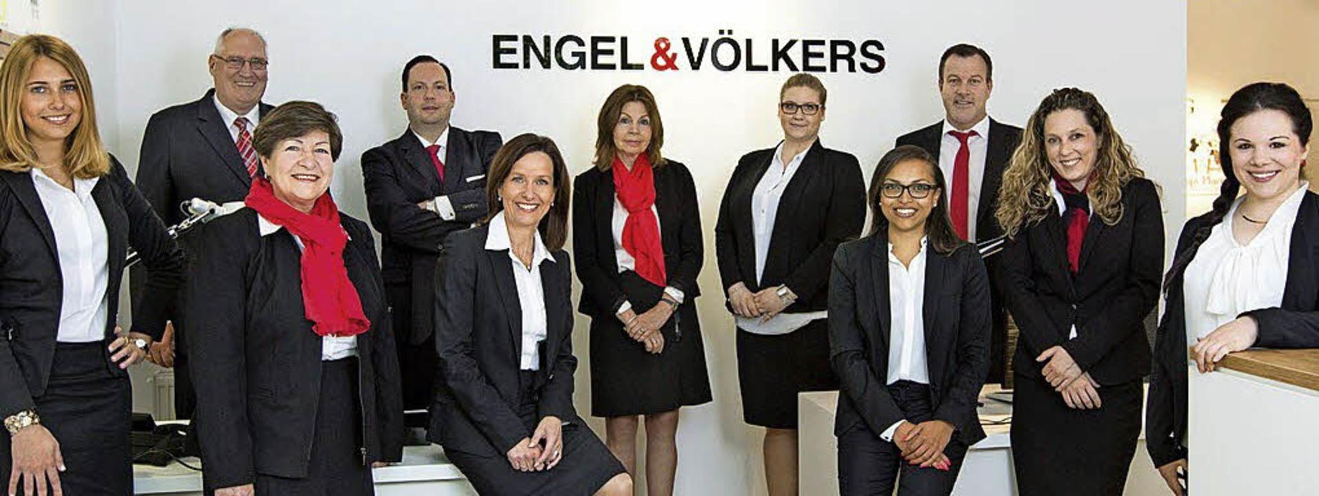 Immobilientag bei engel v lkers anzeige badische zeitung - Engel and wolkers ...