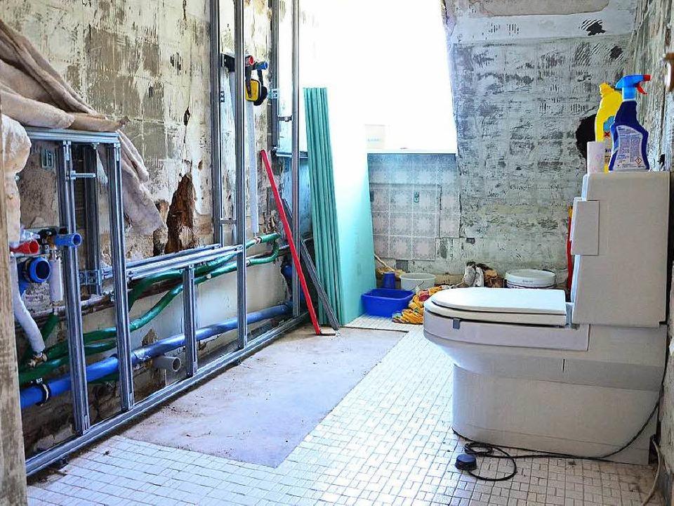 23 Badezimmer Umbau Pflegeversicherung Bilder. Wohnraumverbessernde ...