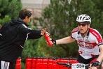 Bilder: Viele Besucher beim Cross-Triathlon