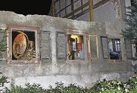 80 Künstler gestalten die Freilichtausstellung Art-Dorf