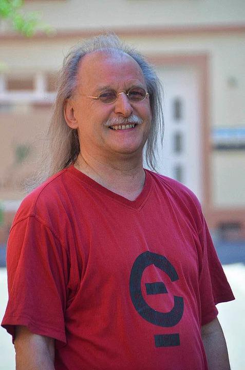 Werner Engelmann  | Foto: Susanne Ehmann