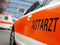 19 Verletzte bei Busunglück auf A5 bei Rastatt