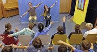 Ein Klassenbesuch beim Missbrauchs-Pr�ventionstheater