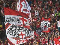 SC Freiburg gegen Nürnberg wohl vor ausverkauftem Haus
