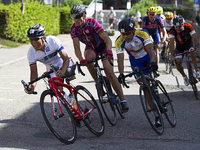 Fotos: Erstmals Paracycling-Weltcup im Elzach