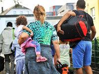 Wachsender Flüchtlingsstrom: Was auf Deutschland zukommt