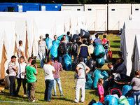 Flüchtlinge: Südwesten will Zahl der Erstaufnahmeplätze drastisch ausbauen