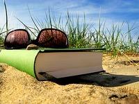 B�cher f�r die Ferien: Lesetipps der BZ-Redaktion