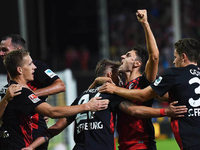 Fotos: SC Freiburg besiegt den 1. FC Nürnberg mit 6:3