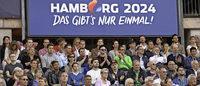 D�mpfer f�r die IOC-Agenda