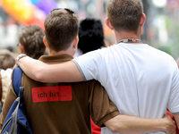 """""""Die Zeiten, in denen Polizisten gegen Homosexuelle vorgegangen sind, sind viele Jahre vorbei."""""""