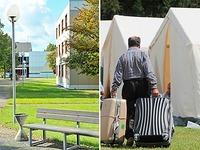 Kommt in Freiburg eine Zeltstadt f�r Fl�chtlinge?