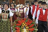 Wein- und Gaumenfreuden: Das Markgr�fler Weinfest