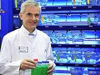 Gerd Walz von der Uniklinik: Detektivarbeit an der Niere