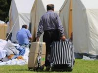 Fl�chtlinge in S�dbaden: Hunderte brauchen Obdach