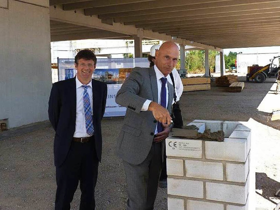 m bel braun schafft 250 arbeitspl tze in offenburg offenburg badische zeitung. Black Bedroom Furniture Sets. Home Design Ideas