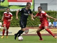 Bahlinger SC feiert 2:0-Erfolg zum Regionalliga-Einstand