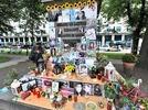Fan-Streit um Jackson-Denkmal