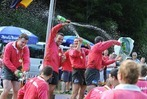 Fotos: Tauziehfreunde B�llen sind Deutscher Meister