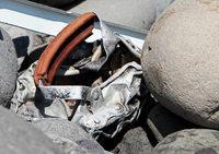 Weitere Flugzeugteile auf La R�union gefunden