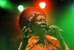 Fotos: African Music Festival 2015 in Emmendingen