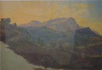Werke von Joseph Victor von Scheffel im Kreismuseum