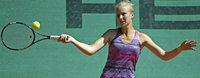 Ballwechsel der Generationen - 331 Teilnehmer bei Freiburger Tennis-Turnier