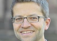 Orgelkonzert mit J�rg Josef Schwab im Freiburger M�nster