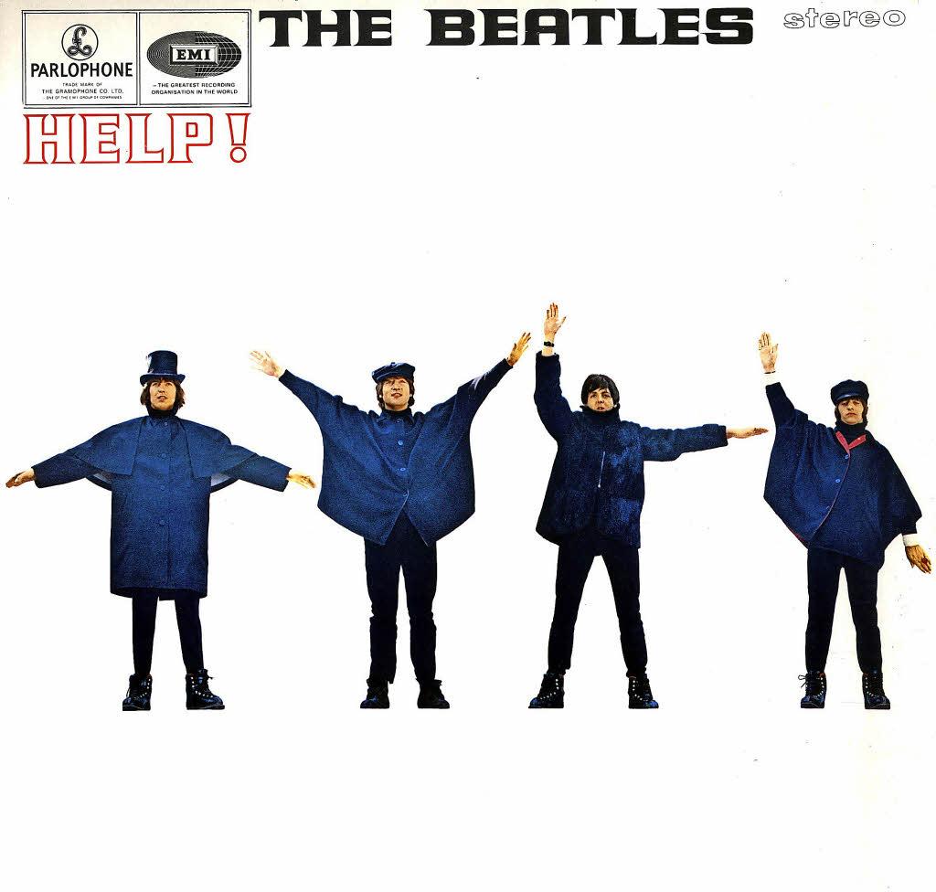 Rock Amp Pop John Lennons Ruf Um Hilfe Badische Zeitung De