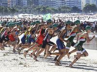 Rio: Ist das olympische Gew�sser verseucht?