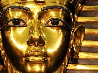 Neues Museum f�r Pharao-Sch�tze